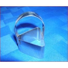 Corta Canape Triangulo