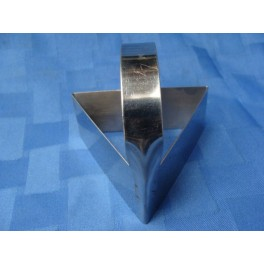 Corta para pan Triangulo